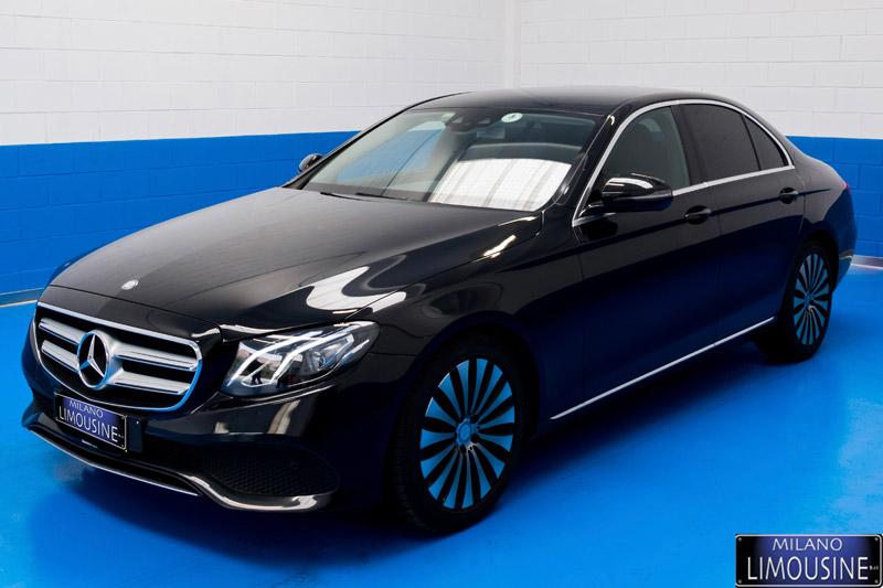 Mercedes Classe E Executive Sedan