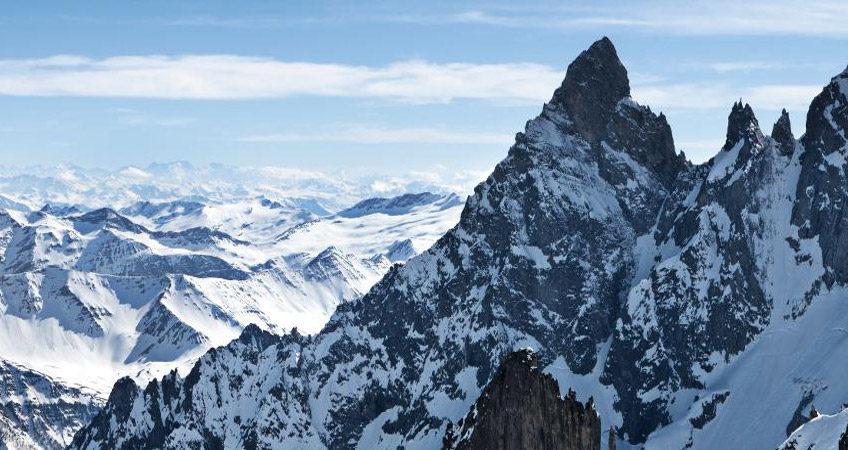 MILANO LIMOUSINE: tours sul Monte Bianco