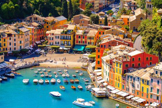 MILANO LIMOUSINE: Tours a Portofino