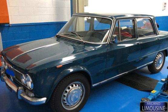 Alfa Giulia 1967