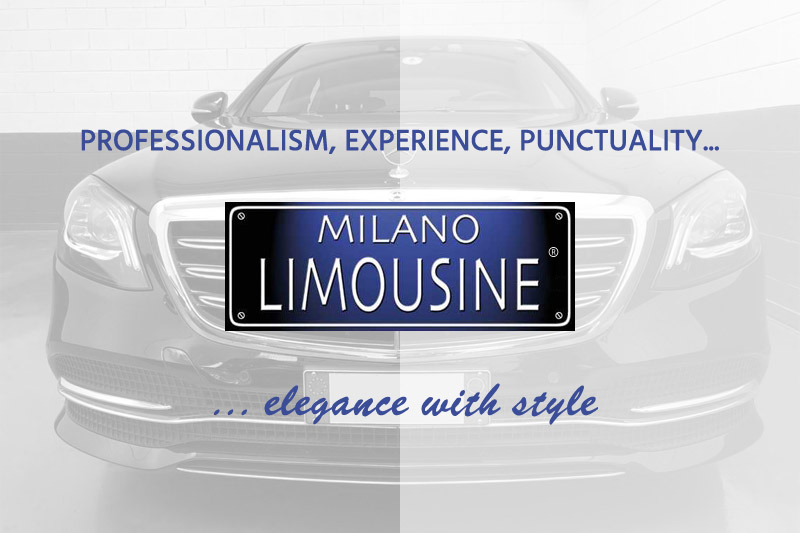 Milano Limousine is a private driver service company that operates throughout Italy and many other European countries with professionalism and efficiency