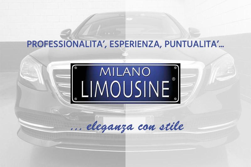 Milano Limousine è un servizio di autonoleggio con autista che opera su tutto il territorio nazionale ed europeo in modo professionale ed efficiente